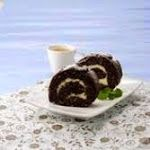Recipes Cheese Roll Cake Choco
