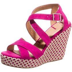 Sandały damskie Elle - Zalando