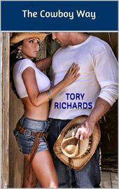 The Cowboy Way | http://paperloveanddreams.com/book/947104052/the-cowboy-way | �I can take care of myself.� Lacey finally tugged away from him. �And you owe me for that bottle of perfume.� So much for their truce. She turned abruptly to leave.�You little hellcat.� His tone was low