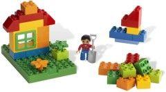 5931-1: My First LEGO DUPLO Set