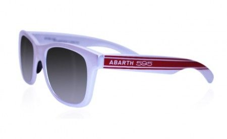 Abarth 595 Sunglasses 50th Anniversary Italia Independent ...