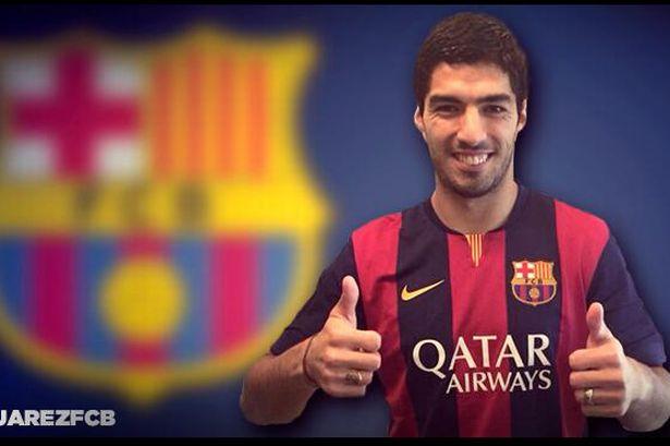 Court reduces sentence to Suarez! | enko-football