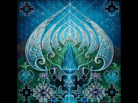 Deep Sleep Healing the Body & Mind (Guided Meditation)