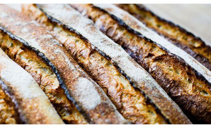 Tartine, San Fran. #bread #bakery