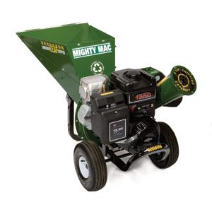Top 4 New Backyard Chippers: Apple Orchard Comparison Test