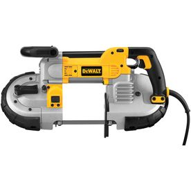 DEWALT�10-Amp Portable Band Saw.  Dear Santa....remember the time I found your drunk ass passed out in the sleigh with two underage female elves?  Well, it's payback time, dude...