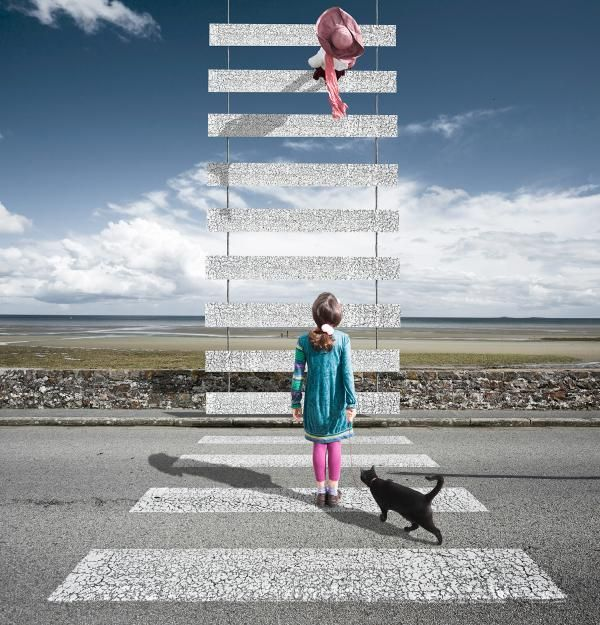 Surreal Photography by Alastair Magnaldo repinned by www.BlickeDeeler.de