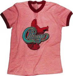 Chicago Band - Alive Again - Tshirt XL pZjUJQyfI