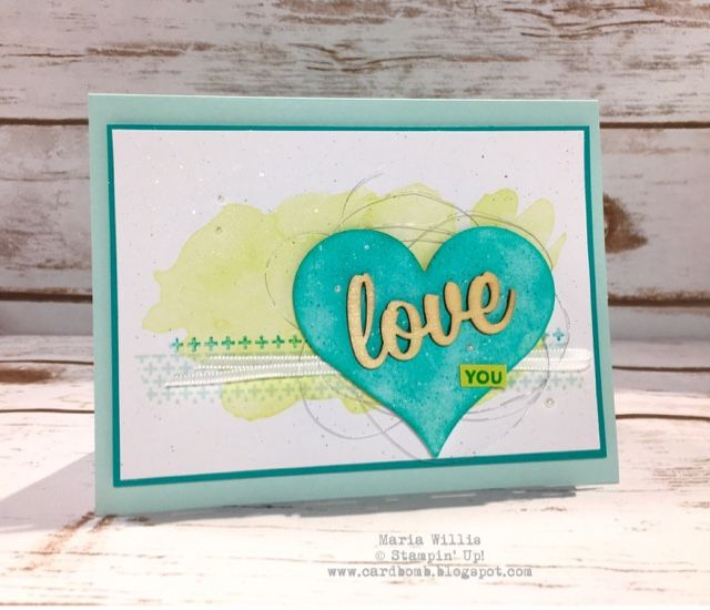 Hey Everybody and welcome to the July 2017 A Paper Pumpkin Thing Blog Hop! If you haven't visited my blog before-thanks for stoppin...