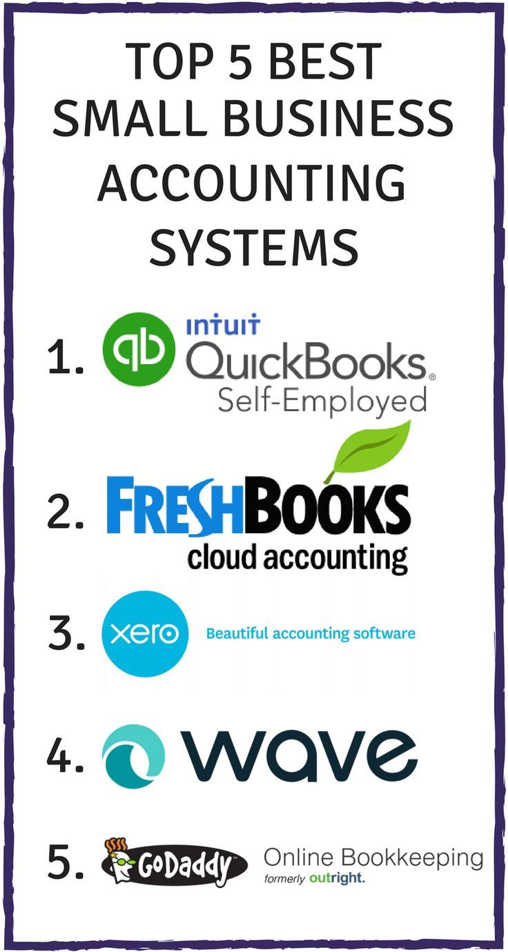25+ best ideas about Small Business Accounting Software on ... - photo#48