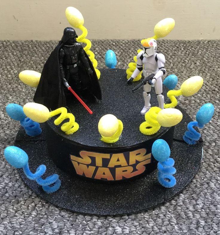 Easter Bonnet —  Star Wars  (935x1000)