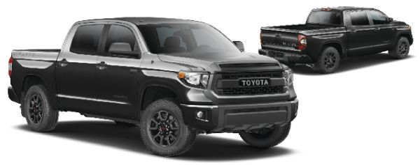 2016 toyota tundra trd pro black toyota tundra pinterest toyota tundra trd pro tundra trd. Black Bedroom Furniture Sets. Home Design Ideas