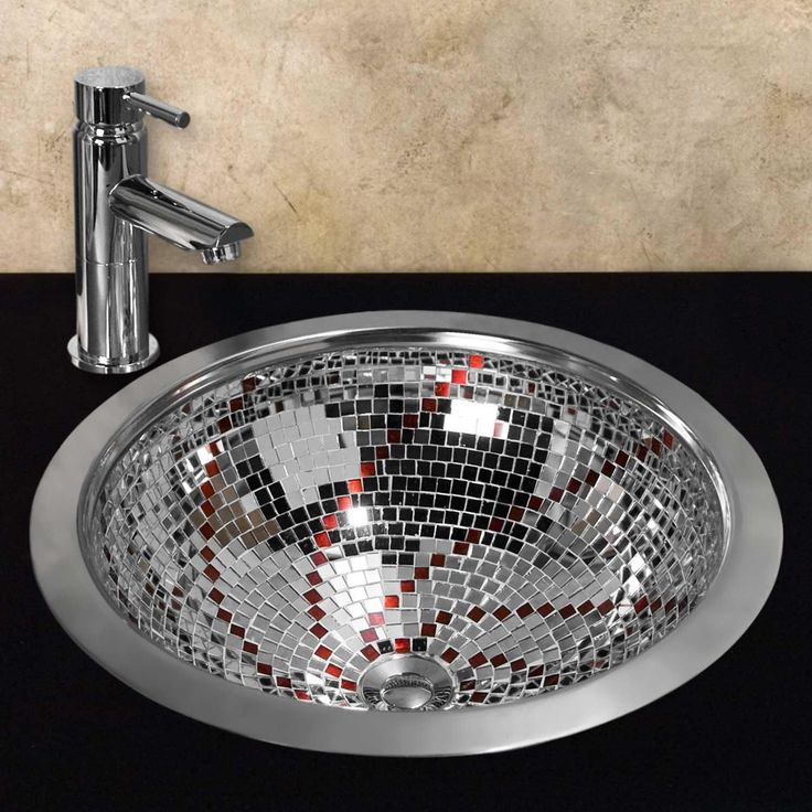 22 Unique Bathroom Sink Designs That Make Your Home More Stylish