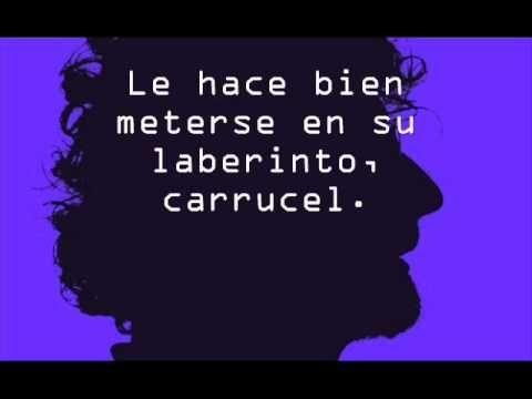 Fito Páez - Ámbar Violeta (Letra)