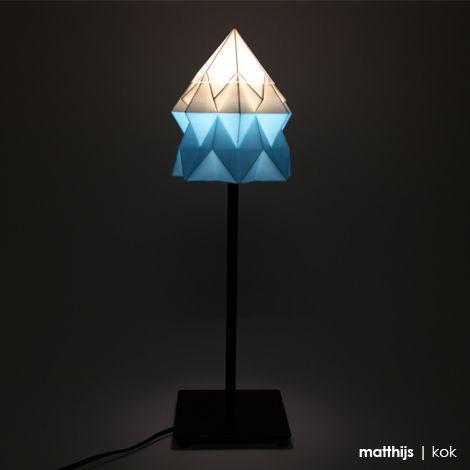 idee su Lampada Origami su Pinterest  Decorazione di origami, Origami ...