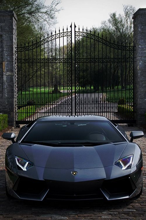 Even the #Lamborghini #Aventador is not expensive enough to be featured on the Top 10 Most Expensive Cars. http://mostexpensivecartoday.com