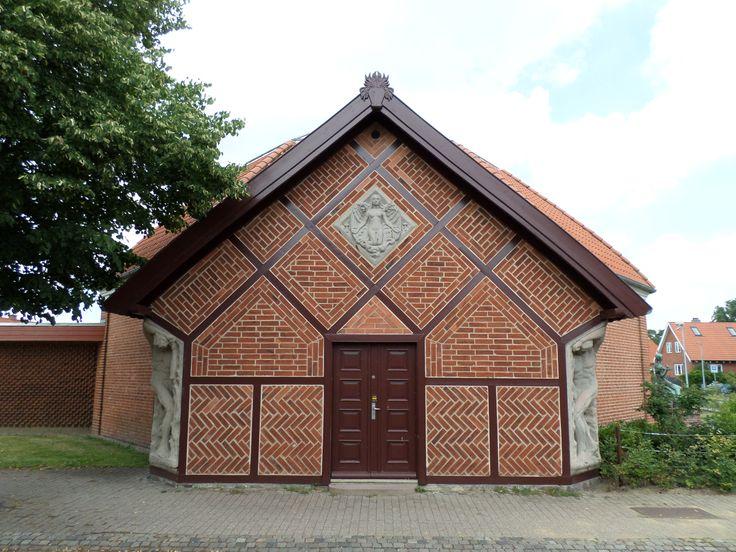 Kunstmuseum, Vejen, Denmark