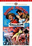 Rose Marie [DVD] [English] [1954], 15780577