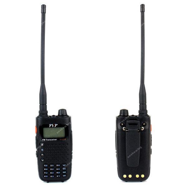 >> Click to Buy << Walkie Talkie TYT TH-UV6R 5W 256CH VHF+UHF 8 Group Scrambler FM Radio Dual band Dual Display Dual Standby VOX DTMF Radio #Affiliate