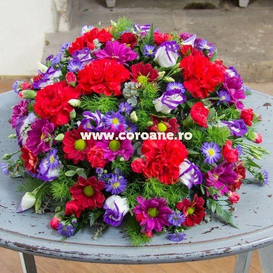 Coroana rotunda