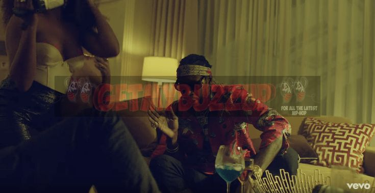 New post on Getmybuzzup- Watch: 2 Chainz ft. Travis Scott - 4 AM [Video]- http://getmybuzzup.com/?p=830324- Please Share