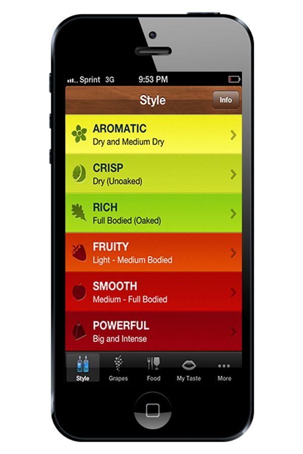 How To Order Wine Online - vino wine app