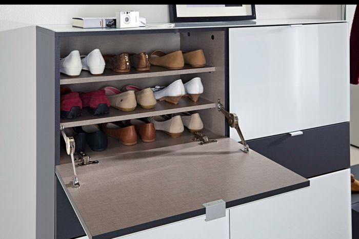 The 25 best meuble chaussure ikea ideas on pinterest rangement chaussures - Range chaussure ikea ...