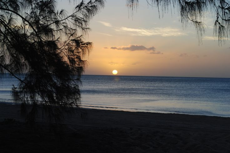 Sunset at Vrilya Point