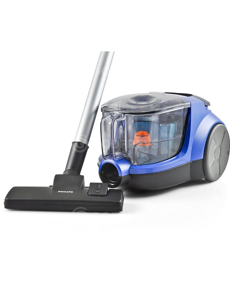 Philips FC8473 PowerPro Compact Bagless Vacuum Cleaner at Godfreys