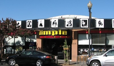Sad News:  Dimple Records is closing the Davis store so it can open another store in Sacramento. The store will close early to mid June.  Effective today (5/8/12) everything in the store is 30% off. This sale will not increase, whatever doesn't sell will be dispersed to the seven other stores. They are are no longer buying back any items either.