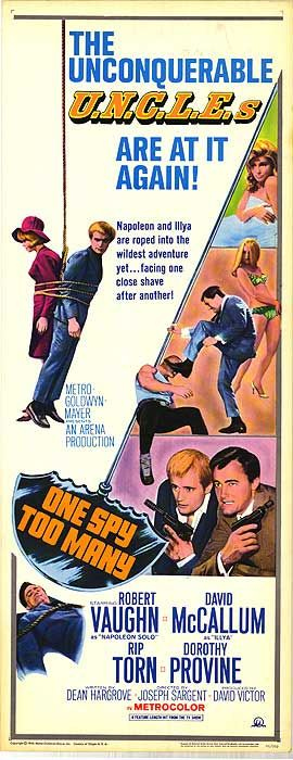 the man from uncle movie poster - Google Search