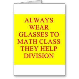Funny+Math+Jokes   Funny Math Jokes Cards & More