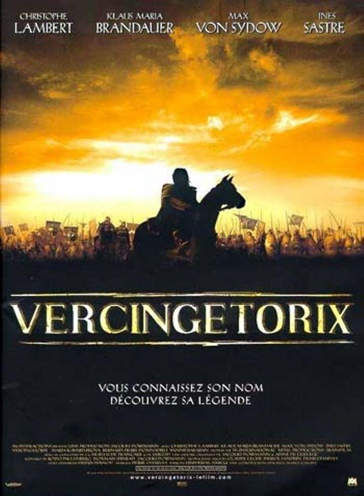 Vercingétorix : La légende du druide roi (2001)