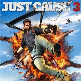 Just Cause 3 is an open world action-adventure video game developed by Avalanche Studios and published by Square Enix. It's off 75% on Steam right now! #gaming #gamer #videogames#videogamer #videogaming #gamergirl #gamerguy #instagamer #instagaming #gamingdeal #gamerdeal #instagame #offer #pcmr #sunday #sundays #sundayfunday #justcause #justcause3 #squareenix #openworld #action #adventure