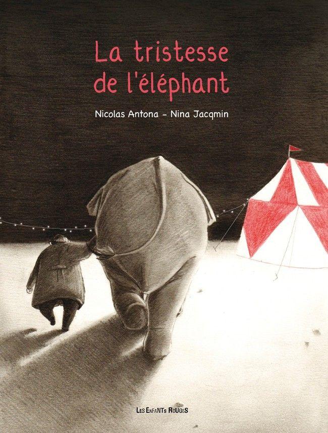 La tristesse de l'éléphant La Tristesse de l'éléphant