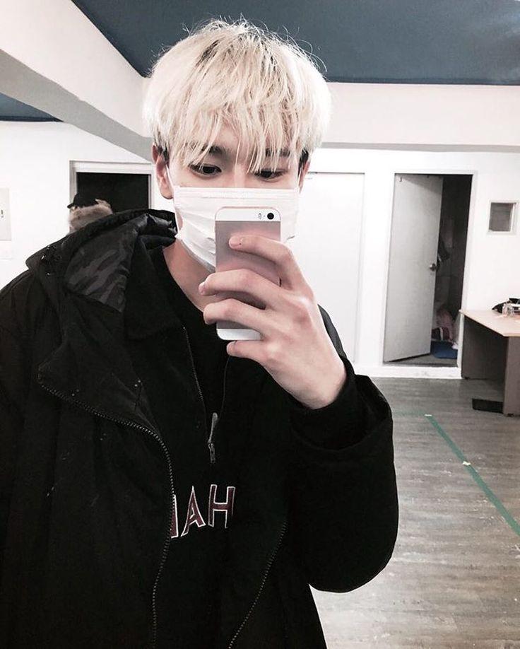 Onto the 2nd youngest! Ui Yeon! 😊☺😍  { #UiYeon #JeonMinKi #LoyalGuy #GreatGuys #DNAEntertainment #Kpop } ©Instagram @_min_747