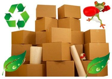 5% off Moving Boxes @ Ecosmartboxes w/code: SHARE - EcoSmartBoxes.com is ready to help you move with moving boxes, blankets, packing supplies, wardrobe boxes, and more. Get 5% off with code: SHARE  - sponsored