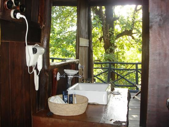 Tree House Bathroom 2436 best tree houses images on pinterest | treehouses
