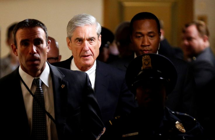 Special counsel Robert Mueller is using a grand jury in Washington, D.C., to investigate Russian meddling in the presidential election, according to a Wall Street Journal report. The move marks a new phase in the probe into possible collusion between the Trump campaign and Russia. Judy Woodruff asks former federal prosecutor Steve Bunnell what it means for President Trump and his associates.