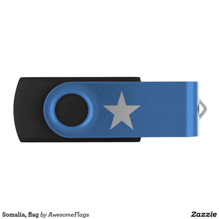 Somalia, flag