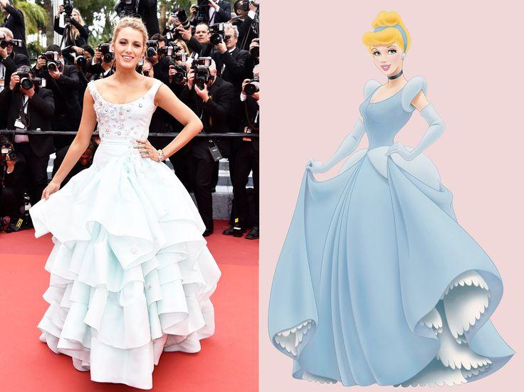 6 famosas que viraram verdadeiras princesas da Disney no red carpet