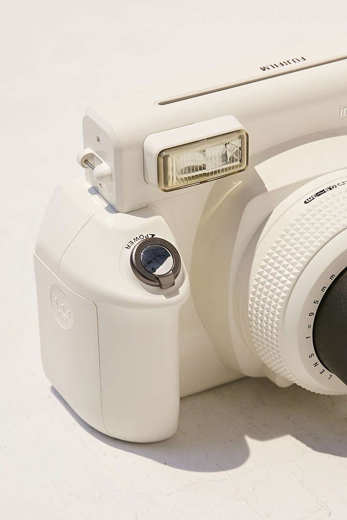 Fujifilm X UO Custom Color Instax Wide 300 Instant Camera - Urban Outfitters