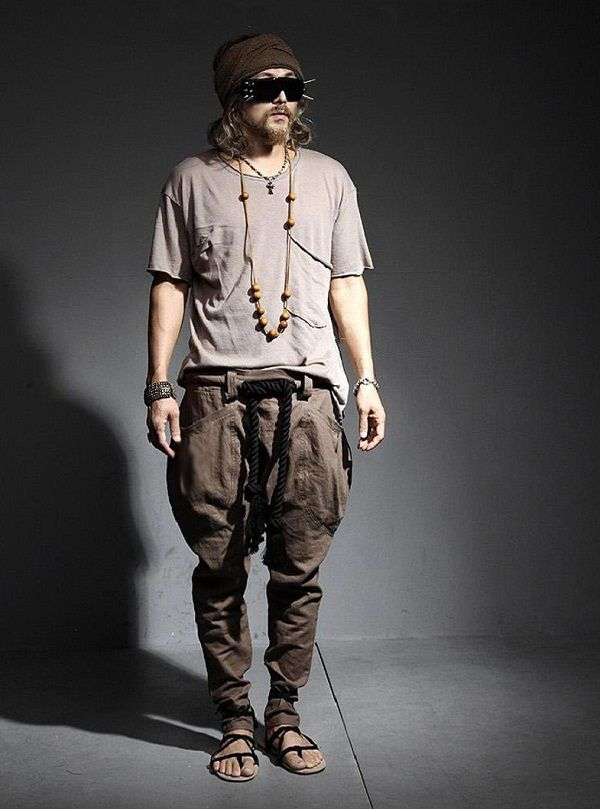 85 best images about bohemian male style on pinterest