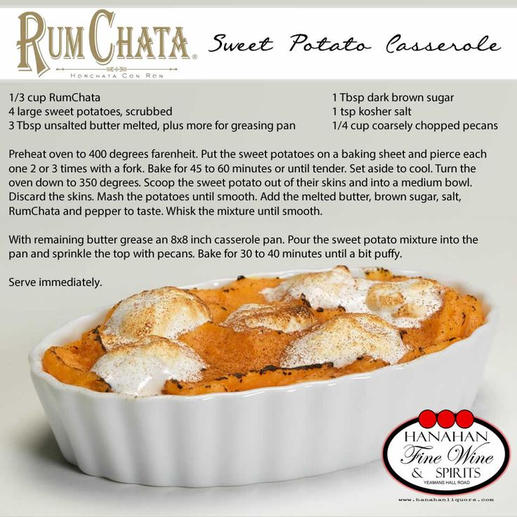 165 Best Images About RUMCHATA On Pinterest