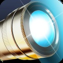 $0.00--Flashlight HD LED - Android Apps on Google Play--Use your Android device as a torch with this beautiful app!    There are many flashlight apps, so why chose this one ?