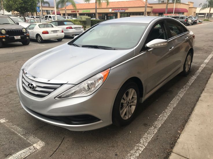 Awesome Hyundai 2017: 2014 Hyundai Sonata GLS Sedan 4-Door 2014 Hyundai Sonata GLS Sedan 4-Door