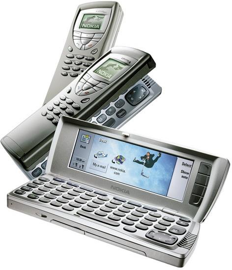 It Was The First Symbian Based Mobile Phone · HandysGenial  GadgetsElektronikTechModernes DesignMotorradGeschichteRetro ...
