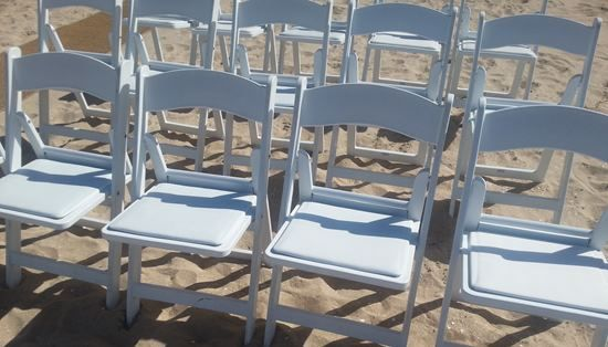 White wedding wedding chair hire melbourne