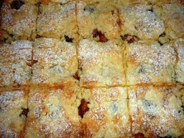 Slivkový koláč, recepty, Koláče | Tortyodmamy.sk