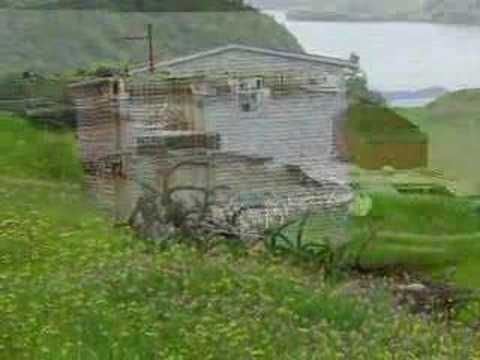 Some Newfoundland Communities (This video is a must see.)